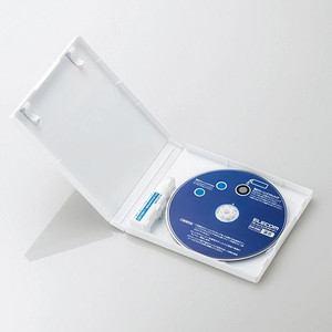 エレコム AVD-CKBR2 ブルーレイ レンズクリーナー(湿式)