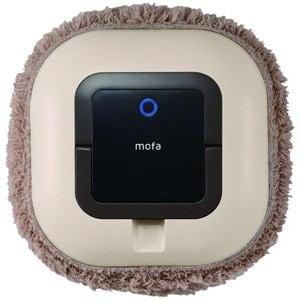 CCP PM2.5対応 自動拭き掃除ロボット 「mofa モーファ」 プードルベージュ ZZ-MR2-BE