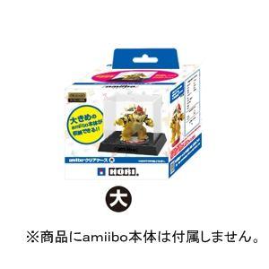ホリ amiiboクリアケース 大 AMB-005
