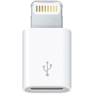 アップル(Apple) Lightning - Micro USBアダプタ MD820AM/A