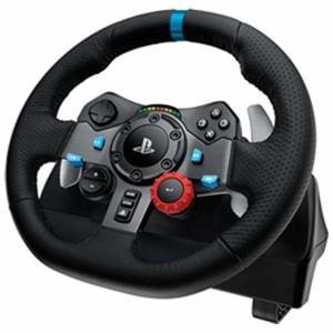 ロジクールG29 ドライビングフォース ブラック LPRC15000