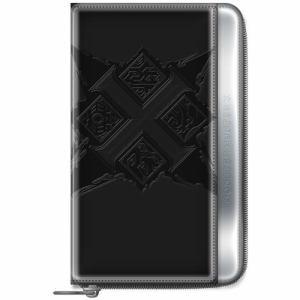 カプコン モンスターハンタークロス 3DSカードケース for ニンテンドー3DS リミテッドエナメルデザイン CSZ-2530MH1200