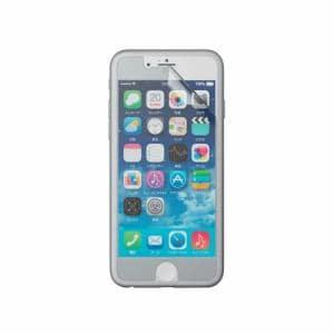 エレコム PM-A15FLBLA iPhone 6s用フィルム ブルーライトカット 反射防止