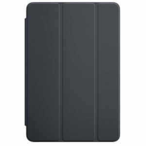 アップル(Apple) iPad mini 4 Smart Cover チャコールグレイ MKLV2FE/A