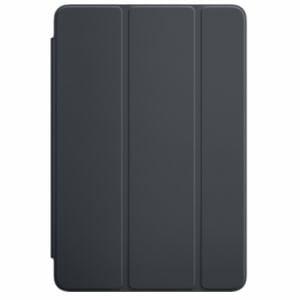 アップル(Apple) iPad mini 4 Smart Cover チャコールグレイ MKLV2FE/A