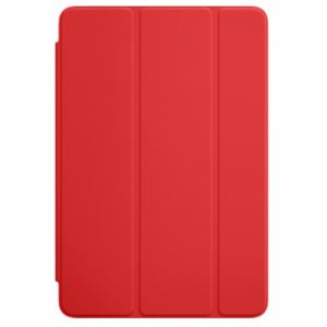 アップル(Apple) iPad mini 4 Smart Cover (PRODUCT)RED MKLY2FE/A