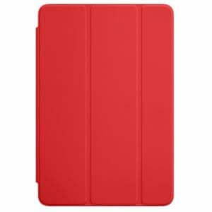 アップル(Apple) iPad mini 4 Smart Cover (PRODUCT)RED MKLY2FE/A