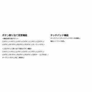 ホリパッドFPSプラス for PlayStation 4 ブルー