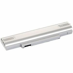 パナソニック CF-VZSU0NJS Let´s note SZ5専用バッテリーパックL (シルバー)