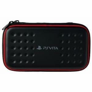 ホリ New タフポーチ for PlayStationVita BLACK PSV-131