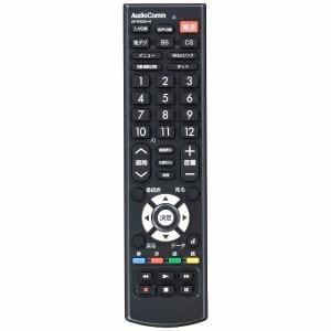 オーム電機 テレビリモコン 日立用 AV-R320N-H