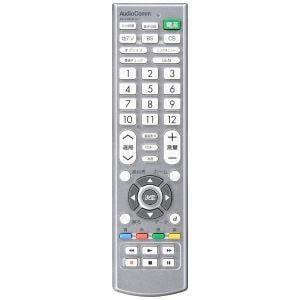 オーム電機 テレビリモコン ソニー用 AV-R320N-SO