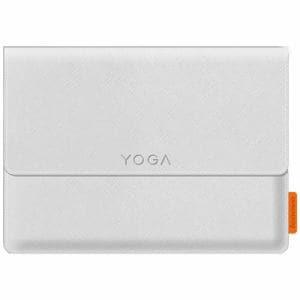 Lenovo ZG38C00541 【純正】YOGA Tab 10用 スリーブケース ホワイト
