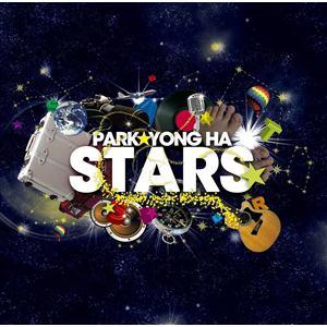 <CD> パク・ヨンハ / STARS