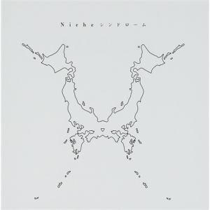【CD】ONE OK ROCK / Nicheシンドローム