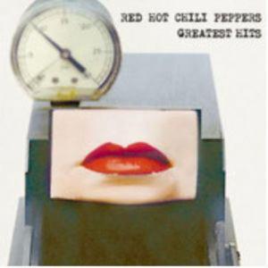 <CD> レッド・ホット・チリ・ペッパーズ / グレイテスト・ヒッツ<最強盤>