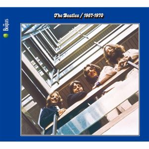 【CD】ビートルズ / ザ・ビートルズ 1967-1970