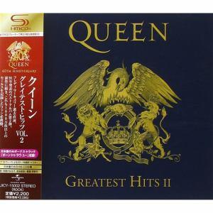 <CD> クイーン / グレイテスト・ヒッツ VOL.2
