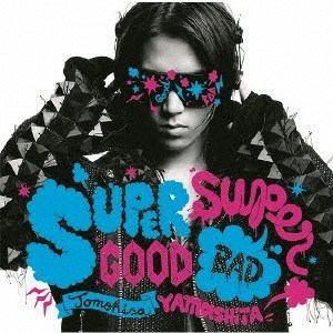 <CD> 山下智久 / SUPERGOOD,SUPERBAD