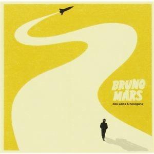 【CD】 ブルーノ・マーズ / ドゥー・ワップス&フーリガンズ(スペシャル・プライス盤)