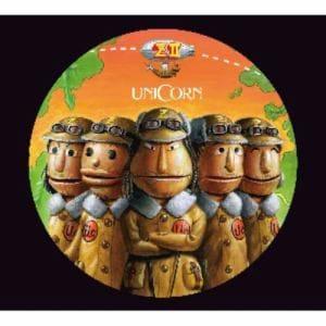 <CD> ユニコーン / ZⅡ(初回生産限定盤)(DVD付)