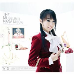 <CD> 水樹奈々 / THE MUSEUM Ⅱ(DVD付)