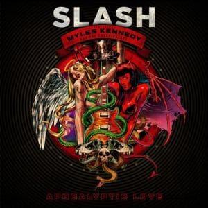 <CD> スラッシュ / アポカリプティック・ラヴ~デラックス・エディション(初回限定盤)(DVD付)