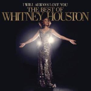 <CD> ホイットニー・ヒューストン / オールウェイズ・ラヴ・ユー~ベスト・オブ・ホイットニー・ヒューストン(デラックス・エディション)