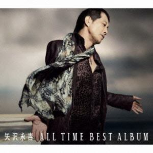 <CD> 矢沢永吉 / ALL TIME BEST ALBUM