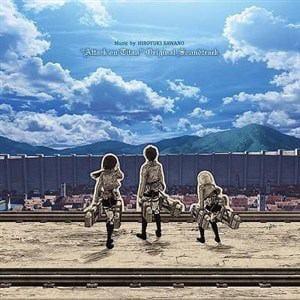 <CD> TVアニメ 進撃の巨人 オリジナルサウンドトラック
