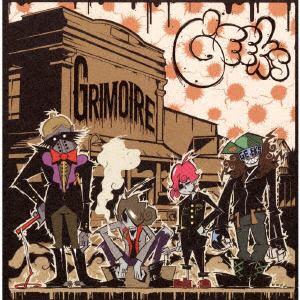 <CD> GEEKS / GRIMOIRE