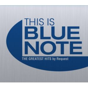 【CD】 THIS IS BLUE NOTE BY REQUEST / オムニバス