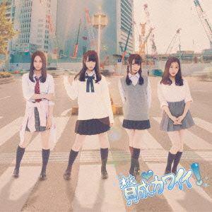 【CD】 賛成カワイイ!(初回限定盤B)(DVD付) / SKE48