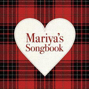 【CD】Mariya´s Songbook(初回限定盤)