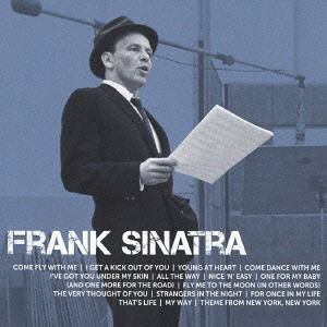 <CD> フランク・シナトラ / マイ・ウェイ/夜のストレンジャー フランク・シナトラ・ベスト