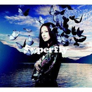 【CD】 Superfly / Live(初回限定盤)(DVD付)