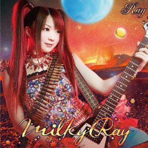 <CD> Ray / Milky Ray