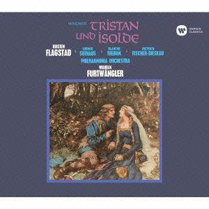 <CD> フルトヴェングラー / ワーグナー:トリスタンとイゾルデ 全曲