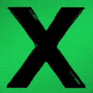 【CD】 エド・シーラン / X