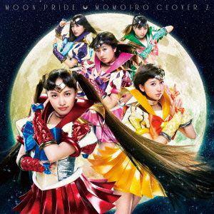 【アウトレット品】【CD】ももいろクローバーZ / MOON PRIDE