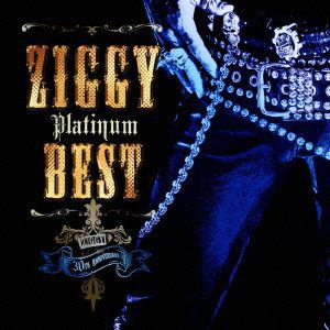 <CD> ZIGGY / ZIGGY プラチナムベスト