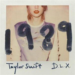 <CD> テイラー・スウィフト / 1989~デラックス・エディション