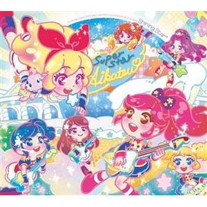 <CD> STAR☆ANIS / TVアニメ/データカードダス アイカツ! ベストアルバム2 SHINING STAR*