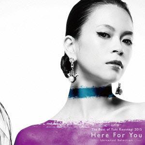 <CD> 小柳ゆき / Believe in yourself ~Yuki Koyanagi Best Collection2015