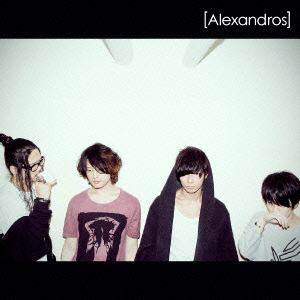 <CD> [Alexandros] / ワタリドリ/Dracula La(初回限定盤A)(DVD付)