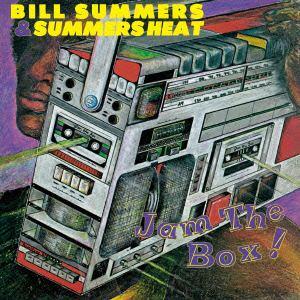 <CD> ビル・サマーズ / ジャム・ザ・ボックス