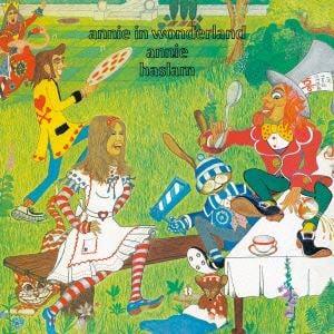 <CD> アニー・ハズラム / 不思議の国のアニー