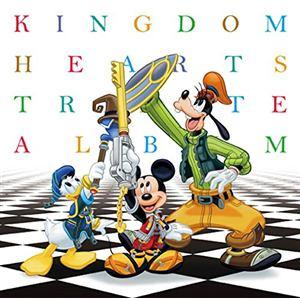<CD> KINGDOM HEARTS トリビュートアルバム