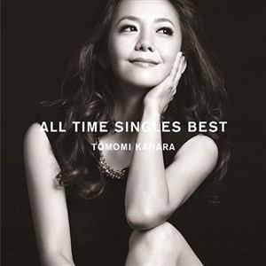 <CD> 華原朋美 / ALL TIME SINGLES BEST