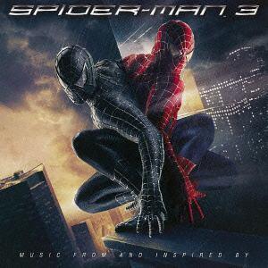 <CD> スパイダーマン3 オリジナル・サウンドトラック